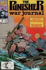Punisher: War Journal (1988-1995) #19