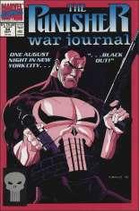 Punisher: War Journal (1988-1995) #34