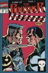 Punisher: War Journal (1988-1995) #35