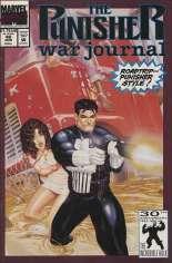 Punisher: War Journal (1988-1995) #40