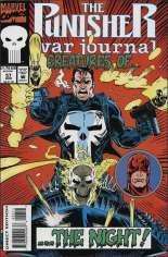 Punisher: War Journal (1988-1995) #57