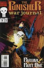 Punisher: War Journal (1988-1995) #65