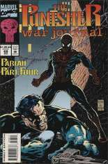 Punisher: War Journal (1988-1995) #68