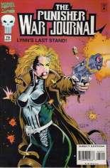 Punisher: War Journal (1988-1995) #78