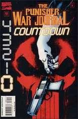 Punisher: War Journal (1988-1995) #80
