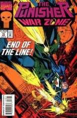 Punisher: War Zone (1992-1995) #18