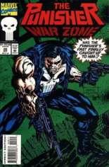 Punisher: War Zone (1992-1995) #20