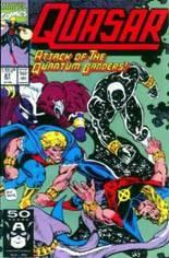 Quasar (1989-1994) #27
