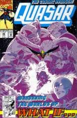 Quasar (1989-1994) #30