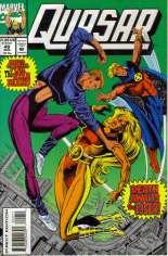 Quasar (1989-1994) #49