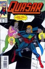 Quasar (1989-1994) #51