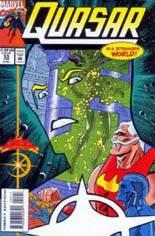 Quasar (1989-1994) #55