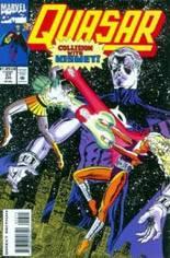 Quasar (1989-1994) #57