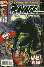 Ravage 2099 (1992-1995) #16