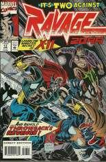 Ravage 2099 (1992-1995) #17