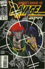 Ravage 2099 (1992-1995) #19