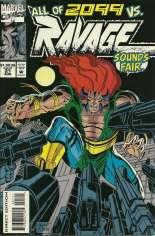 Ravage 2099 (1992-1995) #21