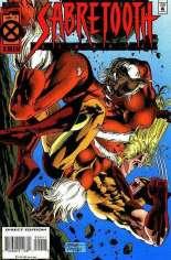 Sabretooth Classics (1994-1995) #9