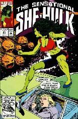 Sensational She-Hulk (1989-1994) #41