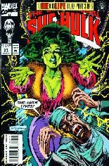 Sensational She-Hulk (1989-1994) #54