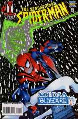 Sensational Spider-Man (1996-1998) #1 Variant A