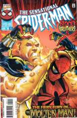 Sensational Spider-Man (1996-1998) #5