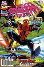 Sensational Spider-Man (1996-1998) #8