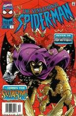 Sensational Spider-Man (1996-1998) #9 Variant A: Newsstand Edition