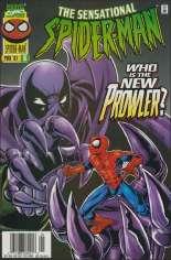 Sensational Spider-Man (1996-1998) #16 Variant A: Newsstand Edition