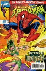 Sensational Spider-Man (1996-1998) #19