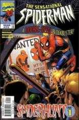 Sensational Spider-Man (1996-1998) #25 Variant A