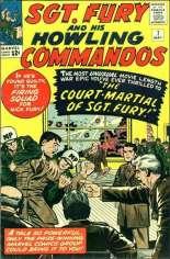 Sgt. Fury (1963-1981) #7