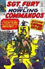Sgt. Fury (1963-1981) #9