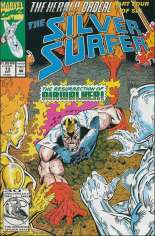 Silver Surfer (1987-1998) #73 Variant B: Direct Edition