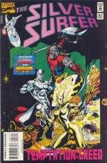 Silver Surfer (1987-1998) #97