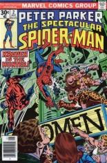 Spectacular Spider-Man (1976-1998) #2