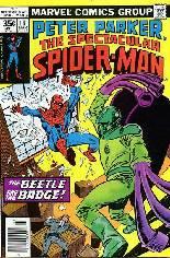 Spectacular Spider-Man (1976-1998) #16