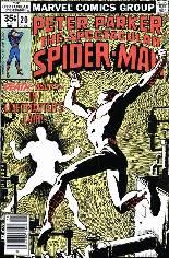 Spectacular Spider-Man (1976-1998) #20
