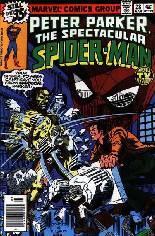Spectacular Spider-Man (1976-1998) #28