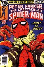 Spectacular Spider-Man (1976-1998) #29
