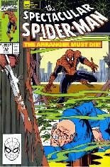 Spectacular Spider-Man (1976-1998) #165