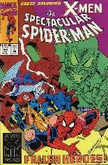 Spectacular Spider-Man (1976-1998) #199