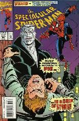 Spectacular Spider-Man (1976-1998) #205