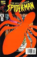 Spectacular Spider-Man (1976-1998) #223 Variant A: Newsstand Edition