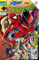 Spider-Man (1990-1998) #16 Variant B: Direct Edition; Sideways Issue