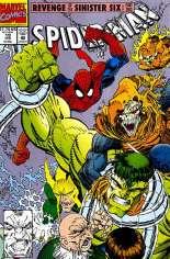 Spider-Man (1990-1998) #19