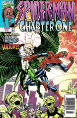Spider-Man: Chapter One (1998-1999) #3 Variant A: Newsstand Edition