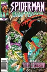 Spider-Man: Chapter One (1998-1999) #5 Variant A: Newsstand Edition