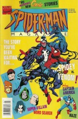 Spider-Man Magazine (1994-1995) #12