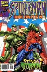 Spider-Man Unlimited (1993-1998) #22